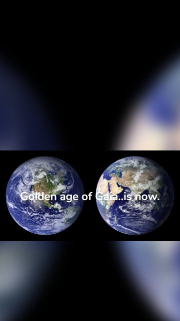 Golden age of Gaia..is now.